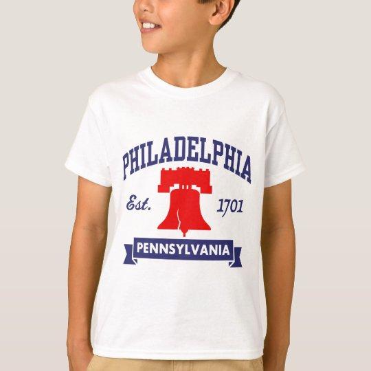 Philadelphia PA T-Shirt