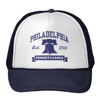 Philadelphia PA Trucker Hat