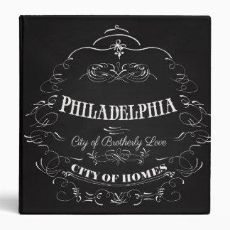 Philadelphia Pennsylvania - ciudad del amor frater