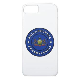 Philadelphia Pennsylvania iPhone 7 Case