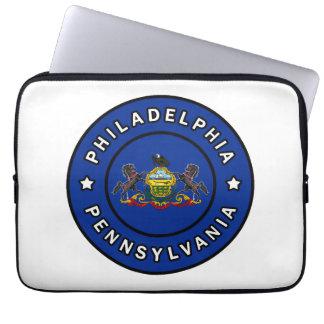 Philadelphia Pennsylvania Laptop Sleeve