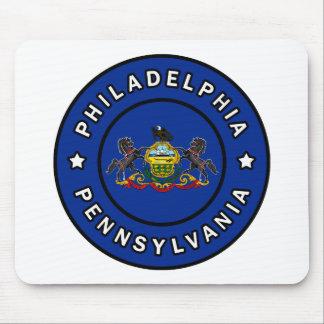 Philadelphia Pennsylvania Mouse Pad
