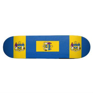 Philadelphia, Pennsylvania Skate Board