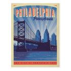 Philadelphia, Pennsylvania   The City Of Brotherly Postcard