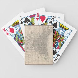 Philadelphia. Bicycle Playing Cards