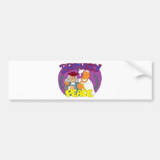 Philadelphia Pope 2015 T-Shirt & Merchandise Bumper Sticker