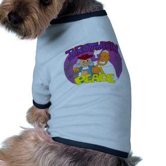 Philadelphia Pope 2015 T-Shirt & Merchandise Pet Clothes