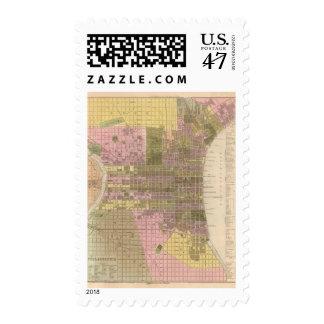 Philadelphia Postage