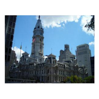 Philadelphia Postales