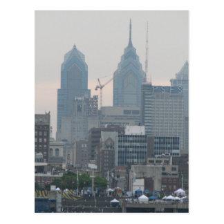 Philadelphia Post Cards