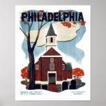 Philadelphia Póster
