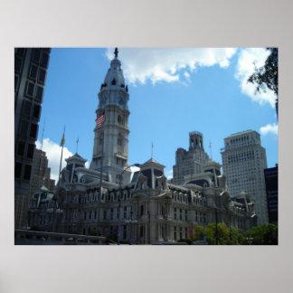 Philadelphia Posters