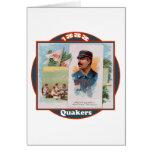 Philadelphia Quakers Cards