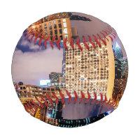 Philadelphia Skyline Baseball