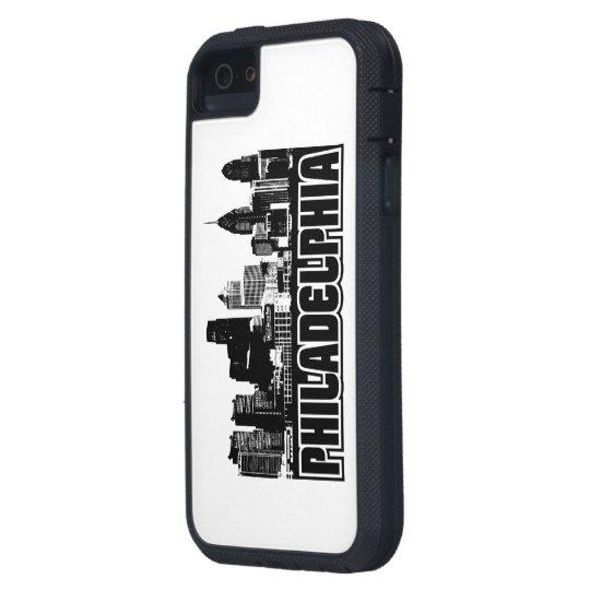 Philadelphia Skyline Case For iPhone SE/5/5s