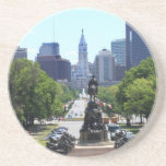 Philadelphia Skyline Coaster