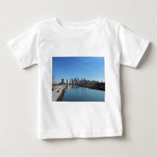 Philadelphia Skyline Infant T-shirt