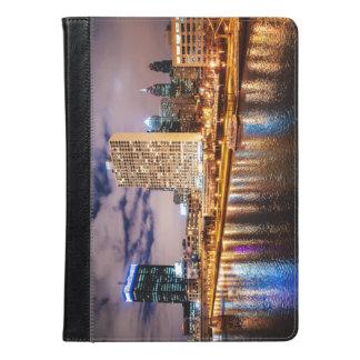 Philadelphia Skyline iPad Air Case