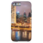 Philadelphia Skyline iPhone 6 Case