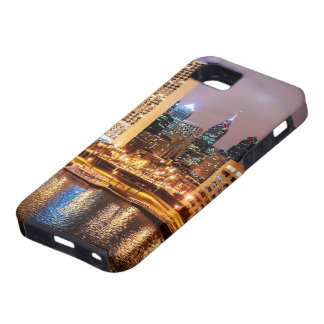 Philadelphia Skyline iPhone SE/5/5s Case