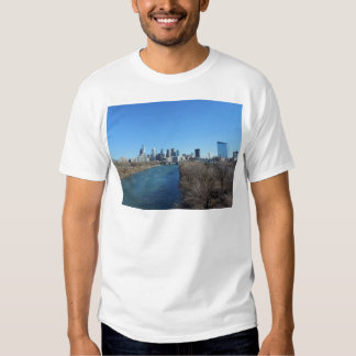 Philadelphia Skyline Shirt