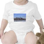 Philadelphia Skyline T Shirt