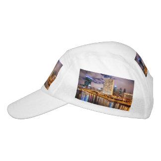 Philadelphia Skyline Headsweats Hat