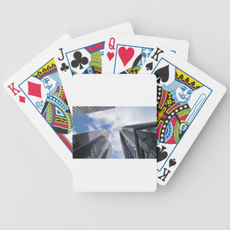 Philadelphia skyscrapers 3 bicycle playing cards