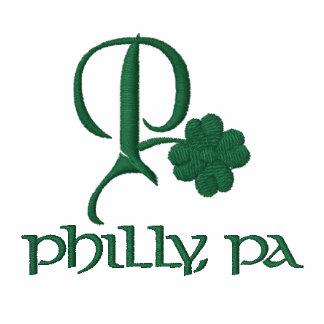 Philadelphia St. Patrick's Day Polo Shirt