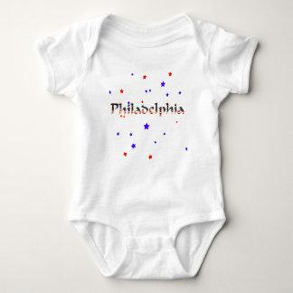 Philadelphia Stars Tee Shirt