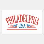 Philadelphia Stickers