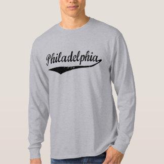 Philadelphia Tee Shirts