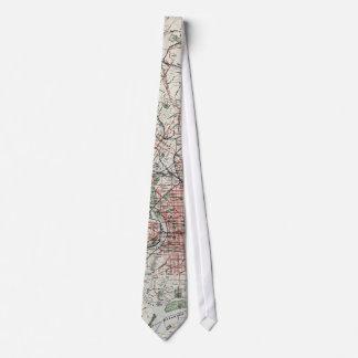 Philadelphia Tie