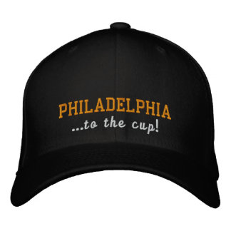 Philadelphia ... to the cup 2011 Playoffs Cap