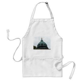 Philadelphia trip adult apron