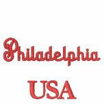 Philadelphia USA Polo Shirt