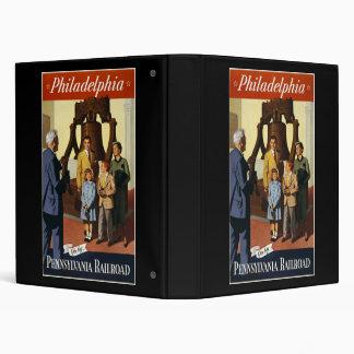 Philadelphia va por el ferrocarril de Pennsylvania