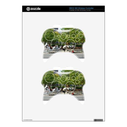 Philadephia Mando Xbox 360 Skin