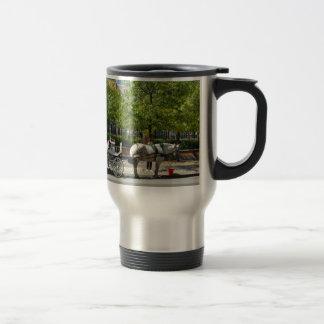 Philadephia Travel Mug