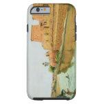 Philae en el Nilo, 1894 Funda De iPhone 6 Tough