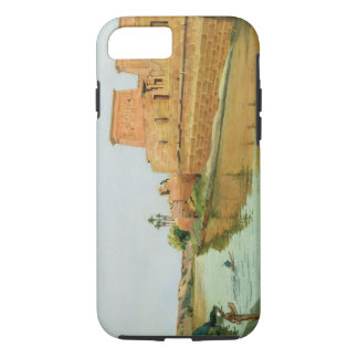 Philae on the Nile, 1894 iPhone 7 Case