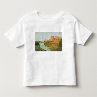 Philae on the Nile, 1894 T-shirt