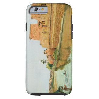 Philae on the Nile, 1894 Tough iPhone 6 Case
