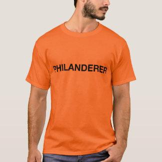 Philanderer T-Shirt