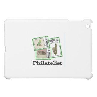 Philatelist 3 iPad mini cover