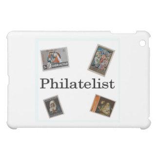 Philatelist iPad Mini Cover