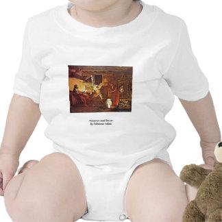 Philemon And Baucis By Elsheimer Adam Shirt