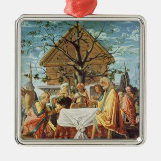 Philemon and Baucis, c.1500 Ornaments