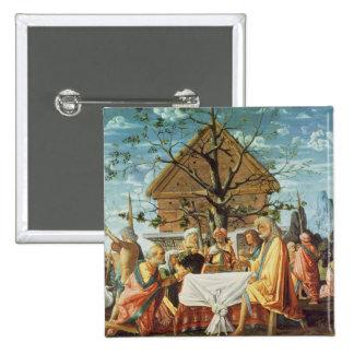 Philemon and Baucis, c.1500 Pins