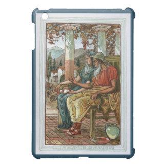 Philemon & Baucis iPad Mini Cover